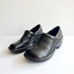 B.O.C. clogs mules loafers